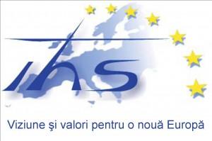 IHS - noua Europa
