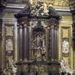 altar sf.ignatiu