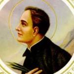 St. Charles Garnier, S.J.