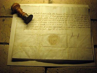 St Ignatius letter2