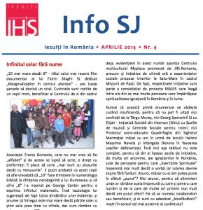 info sj 4
