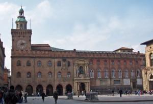 Bologna-City-Hall-Clock-Tower