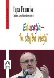 PapaFrancisc_educatia_cover