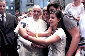 papa cu tinerii