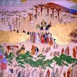 martiri japonia