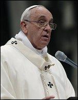 papa predica