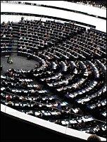 parlamentul EU