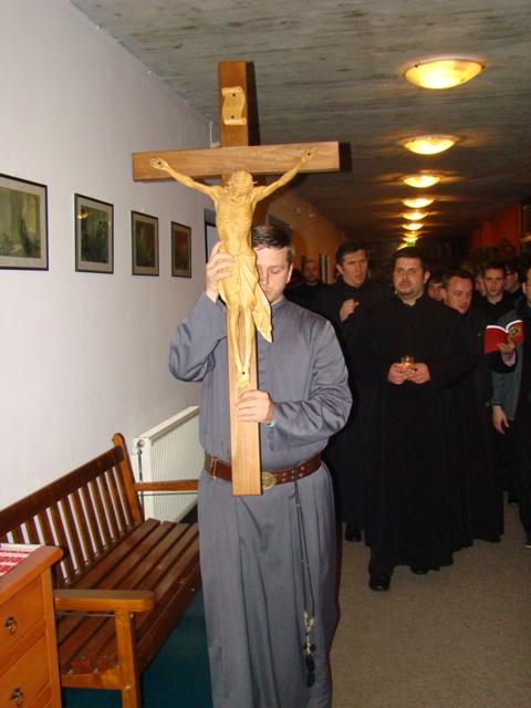 Exercitii seminaristi