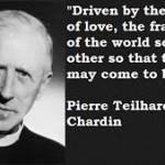 Teilhard Chardin
