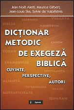 dictionar exegeza