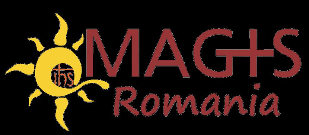 Magis logo-vek