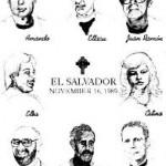 martiri salvador