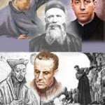 sfintii iezuiti