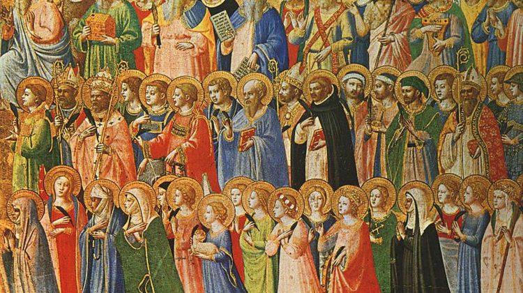 Angelico Sfintii