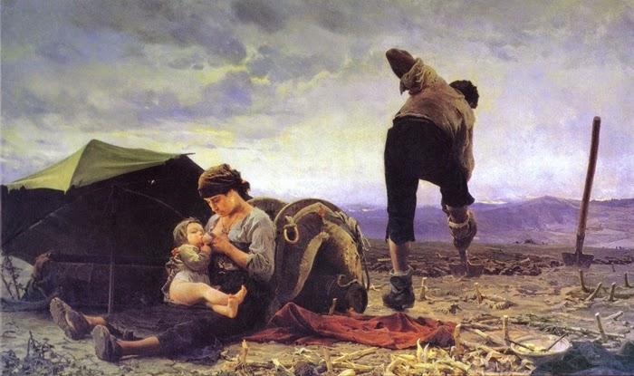Teofilo Patini 1840-1906 - Tutt'Art@ (1)
