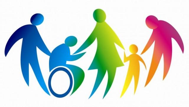 Titolo e immagine convegno Servizi sociali