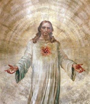 1374-particolare-del-sacro-cuore-di-gesu-di-michele-prestipino-custodito-in-cattedrale-nella-cappella-omonima