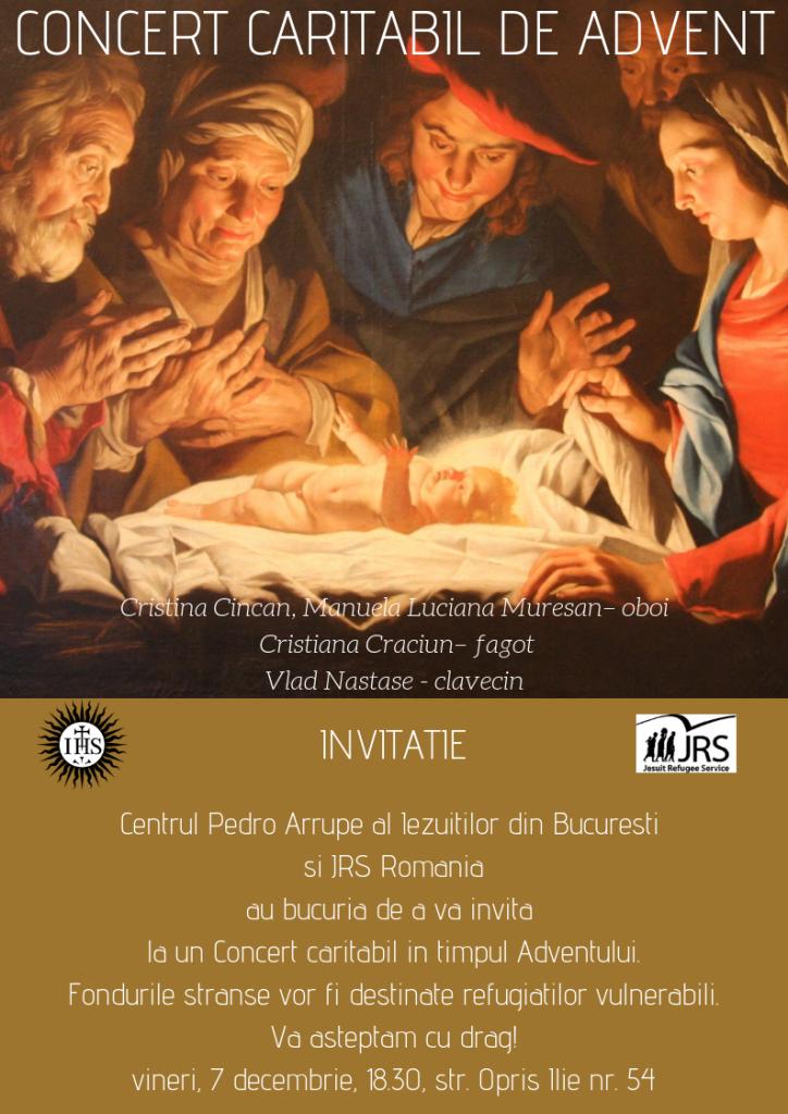 INVITATIE DE ADVENT (1)